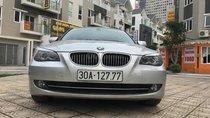Bán BMW 530i 3.0 sx 2007 tên công ty 1 chủ