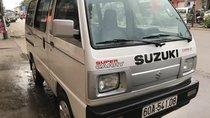 Cần bán gấp Suzuki Super Carry Van sản xuất năm 2011, màu trắng chính chủ giá cạnh tranh