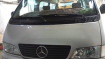 Cần bán lại xe Mercedes MB 140D năm 2001, màu bạc, xe nhập
