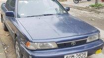 Cần bán Toyota Camry 2.0 MT trước 1990, màu xanh lam, xe nhập đã đi 315000 km
