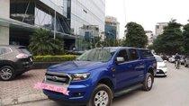 Ô tô Thủ Đô bán xe Ford Ranger XLS 2.2 2015 mẫu mới màu xanh 489 triệu