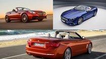 Những mẫu ô tô mái cứng nổi bật nhất trên thị trường hiện nay