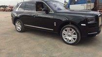 Cuối cùng Rolls-Royce Cullinan giá hơn 2 triệu USD đã về Việt Nam