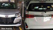 Toyota Avanza 2019 đã lộ diện với nhiều thay đổi ấn tượng