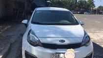 Chính chủ bán Kia Rio đời 2016, màu trắng, nhập khẩu