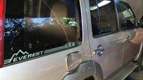 Bán ô tô Ford Everest sản xuất năm 2009, xe nhập, 395tr