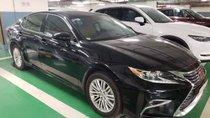 Bán xe Lexus ES 250 đời 2016, màu đen, nhập khẩu