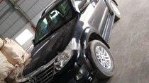 Bán Toyota Fortuner đời 2013, màu đen, 750 triệu