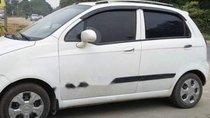 Bán Chevrolet Spark 2010, màu trắng