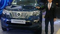 Bán ô tô Nissan Terra năm sản xuất 2019, nhập khẩu Thái