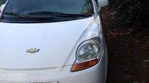 Bán Chevrolet Spark đời 2008, màu trắng chính chủ, giá 105tr