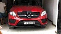 Bán Mercedes 450 đời 2016, màu đỏ, giá tốt