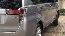 Bán Toyota Innova 2017, màu xám, giá chỉ 670 triệu