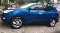 Bán Hyundai Tucson IX35 sản xuất 2011, nhập khẩu chính chủ, nước sơn còn mới trên 95%