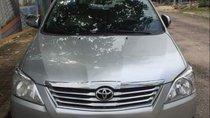 Chính chủ bán Toyota Innova sản xuất 2007, màu bạc