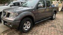 Bán ô tô cũ Nissan Navara MT đời 2013, xe nhập