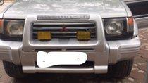 Em cần bán xe Mitsubishi Pajero nhập Nhật Bản, sản xuất và đăng ký 2002