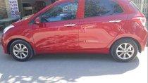 Chính chủ bán Hyundai Grand i10 năm 2015, màu đỏ, nhập khẩu
