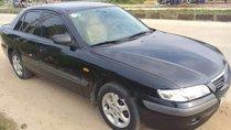 Cần bán gấp Mazda 626 MT 2003, xe chạy 16 vạn chuẩn