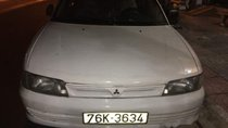 Cần bán Mitsubishi Lancer 1989, màu trắng, nhập khẩu