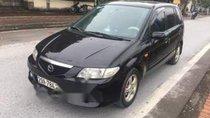 Bán Mazda Premacy đời 2006, màu đen, nhập khẩu