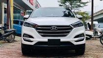 Cần bán gấp Hyundai Tucson 2.0 AT đời 2018, không đâm đụng ngập nước, bao check hãng