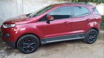 Bán Ford Ecosport Titanium số tự động 2015, đăng ký 2016, bốn vỏ mới