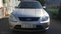 Bán xe Ford Escape số tự động 1 cầu, màu bạc, giá tốt, liên hệ 0942892465 - 0913715808 Thanh