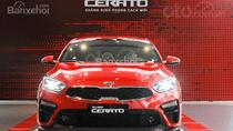 Bán Cerato all new 2019 - Ưu Đãi tiền mặt - Đủ màu giao ngay - Hotline 0933.755.485