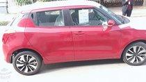 Cần bán xe Suzuki Swift GLX 1.2 AT đời 2019, màu đỏ, xe nhập, giá tốt
