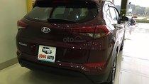 Bán xe Hyundai Tucson 2.0 AT sản xuất năm 2016, màu đỏ, xe nhập, giá tốt
