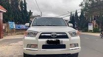 Cần bán lại xe Toyota 4 Runner SR5 năm 2012, màu trắng, xe nhập