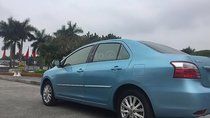 Cần bán gấp Toyota Vios 1.5G đời 2010 chính chủ