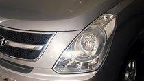 Bán xe Hyundai Grand Starex 2.5 MT 2013, màu bạc, nhập khẩu nguyên chiếc giá cạnh tranh