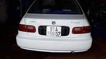 Cần bán gấp Honda Civic 1.5 MT sản xuất 1994, màu trắng, nhập khẩu