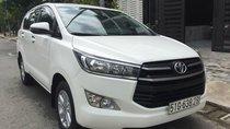Bán Innova E 2018 xe đẹp màu trắng, cam kết chất lượng, bao kiểm tra hãng