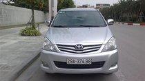 Mình bán Toyota Innova G,2012 chính chủ tư nhân đi từ mới.