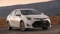 Top 10 mẫu xe cỡ nhỏ ăn khách nhất năm 2018: Toyota Corolla thống trị