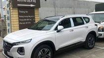 Càng sát ngày ra mắt, giá xe Hyundai Santa Fe 2019 càng loạn