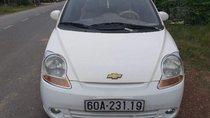 Bán Chevrolet Spark đời 2009, màu trắng, nhập khẩu chính chủ
