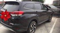 Bán ô tô Toyota Rush 2018, màu đen, xe nhập giá cạnh tranh