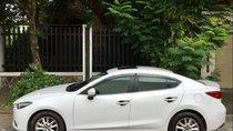 Cần bán gấp Mazda 3 Facelift năm 2018, màu trắng đẹp như mới