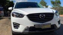 Bán ô tô Mazda CX 5 sản xuất 2017, màu trắng, 865 triệu