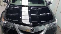 Bán Acura MDX 3.7 AT sản xuất năm 2011, màu đen, nhập khẩu