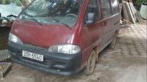 Cần bán Daihatsu Citivan đời 2000, màu đỏ, nhập khẩu, giá tốt