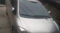 Cần bán Toyota Vios năm 2008, màu bạc