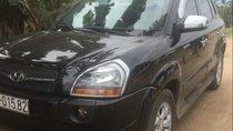 Cần bán Hyundai Tucson đời 2009, màu đen, xe nhập như mới