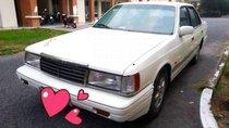 Bán xe Mazda 929 đời 1998, màu trắng, xe nhập