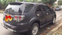 Bán Toyota Fortuner 2012 số tự động, 1 cầu máy xăng
