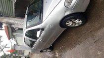 Bán xe Fiat Albea đời 2008, màu bạc, nhập khẩu, giá 99tr